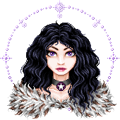 pixel doll yennefer of vengerberg