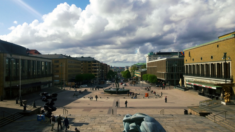 Imaginary Karin - Gothenburg