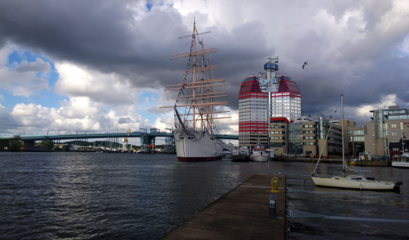 Imaginary Karin - Gothenburg May 2015