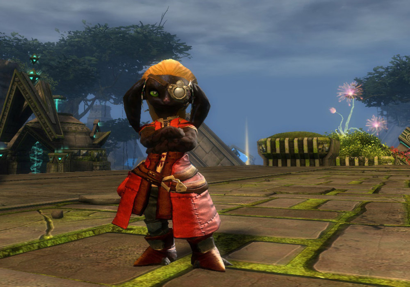 Imaginary Karin - Guild Wars 2
