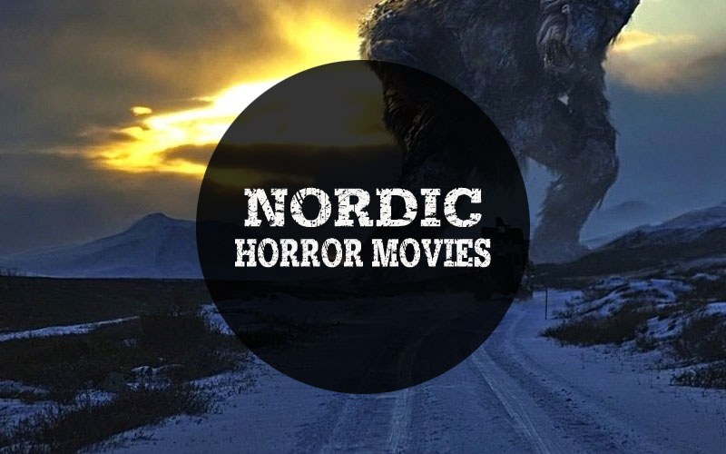 Imaginary Karin - Nordic horror movies