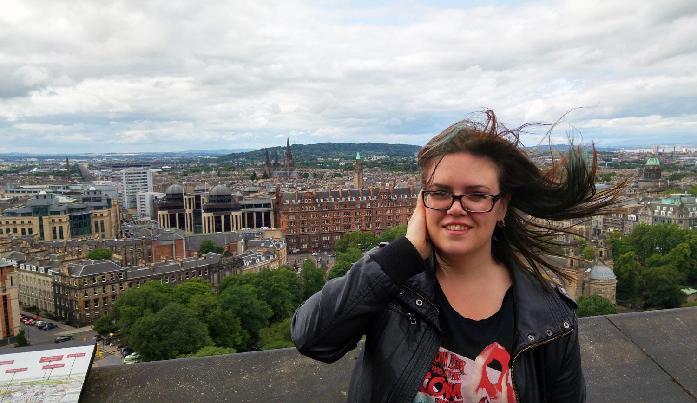 Imaginary Karin - Edinburgh