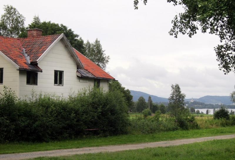 Imaginary Karin - Summer 2011 Örnsköldsvik